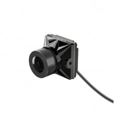 Caddx Nebula Pro 720P/120fps HD Digital FPV Camera With 12cm Cable - Black