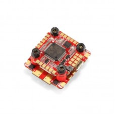 HGLRC Zeus F730 STACK FPV Racing Drone 3-6S F722 Flight Controller 30A BL32 4in1 ESC