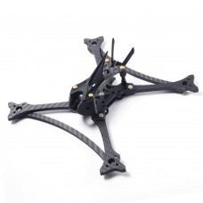 HGLRC Wind5 Lite True X FRAME Kit 5 Inch