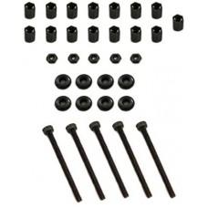 HGLRC M2 (2mm) hardware pack for stack