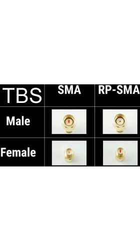 TBS SMA TYPE GUIDE