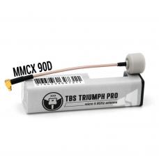 TBS TRIUMPH PRO (LHCP MMCX 90°)