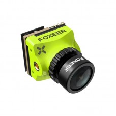"Foxeer Nano Toothless 2 StarLight FPV camera 0.0001lux HDR 1/2"" Sensor"
