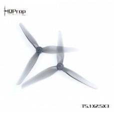 HQProp T5.1X2.5X3 Grey