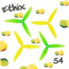 HQProp Ethix S4 Lemon Lime
